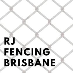 RJ Fencing Brisbane